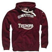 Triumph Hoodie