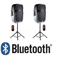 PA System Rental Speaker & Audio Rental from only $99 delivered!