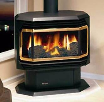 Masport Gas heater