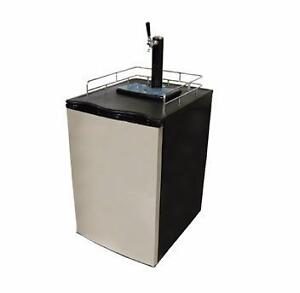 Draught Beer Fridge On Sale -- Reduced Price