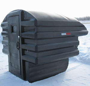 Ice Shack Insulated and portable*****REDUCED PRICE*******