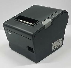 Epson Receipt Printers - POS/Point of Sale - Ethernet, Parallel, Serial, and USB Interfaces Available - Starting at $95