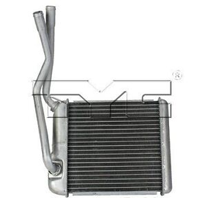heater core Malibu Alero GrandAM Cutlass - NEW