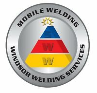 Welder Mobile & metal Fabrication