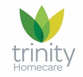 Home Care Assistant (Sutton) £9.00 - £11.25/hour + 5% reliability bonus