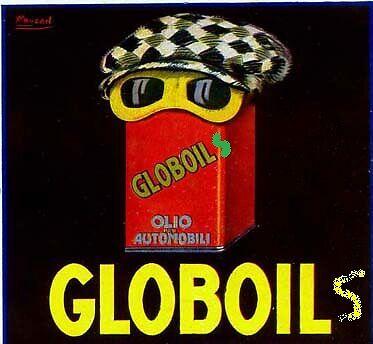 Globoils Grafica Pubblicitaria