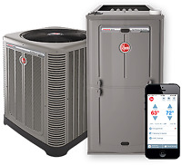 Furnace Air Condition Repair service sale