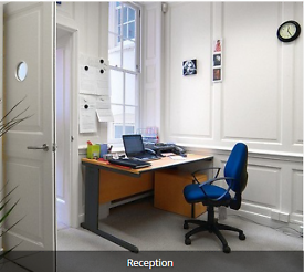 Soho Office Space Available - Comfortable, Newly Refurbished Units in W1