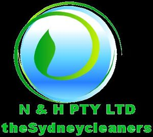 N & H PTY LTD Sydney cleaners Botany Botany Bay Area Preview