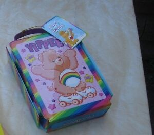 Care Bears Pencil Case/Carry-all