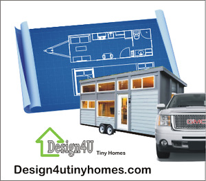 Thinking about a Tiny House? Where to start? Let us help you