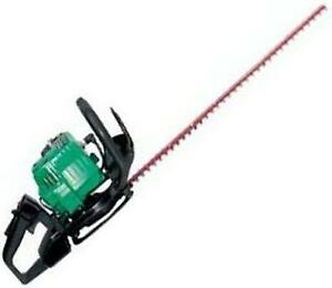 gas weedeater. weedeater gas hedge trimmer