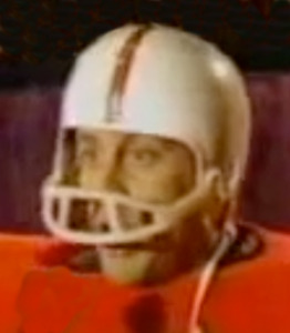 WANTED: old-style (50's-70's) football helmet