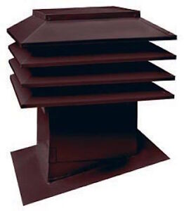 Maximum Roof Vent - NEW in Box Edmonton Edmonton Area image 1
