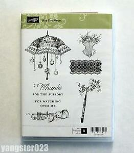stampin up retired stamps ebay