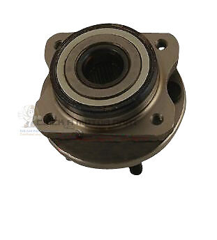 CHRYSLER GRAND VOYAGER 1996 2007 ALL MODELS FRONT NEW 1 WHEEL BEARING HUB KIT