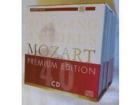 Mozart Premium Edition (40 CD)