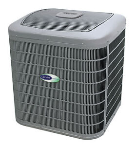 CARRIER Central Air Conditioning for $2016