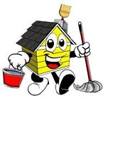 looking for night/weekend cleaning jobs