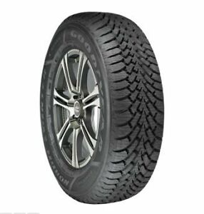 Goodyear Nordic Winter Tires & Rims