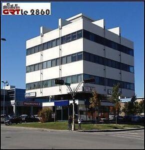 Local à louer Ste-Foy, Ch. Quatre-Bourgeois Vue splendide! Québec City Québec image 8