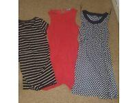 Maternity dresses size 10
