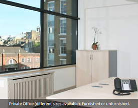 Self Contained Offices in EC1, Farringdon | Serviced Space, flexible