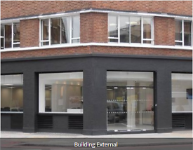 SHOREDITCH Private Office Space to Let, EC2A - Flexible Terms | 2 - 80 people