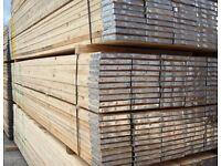 Scaffolding boards new