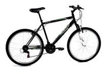 """Appollo slant mountain bike 17"""" frame"""