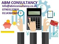 ABM Consultancy -Certified Accountants at your service for your Tax & Accountancy solution