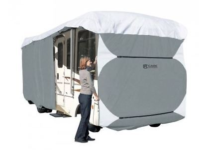 77863 Classic Accessories RV Cover For Class A Motorhomes