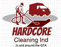 Hardcore Cleaning