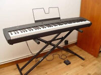 Electric Stage Piano Korg SP-200