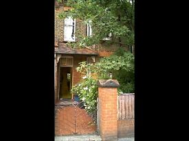 Wood Green N22. Double room in friendly shared house.