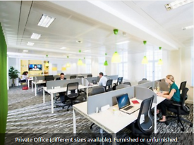 Private Office available in Regent street (W1) - flexible terms, serviced, modern