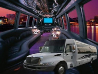 The ULTIMATE in Limousine Service