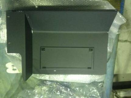 ****7258 Front Plate Cover Bunk Trim for Volvo FH12