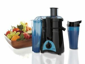 Oster Juice Extractor and Personal Blender
