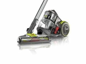 Brand New HOOVER AIR PRO Bagless Canister Vacuum SEE VIDEO