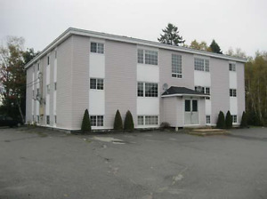 1 Bedroom Apartment Available - Miramichi West (Newcastle)