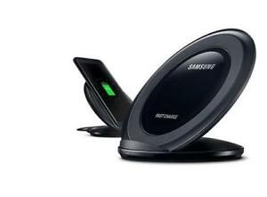 Samsung Q1 wireless fast charger