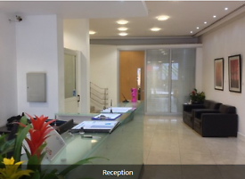 Office to rent in Holborn, WC1, available serviced, private, up to 60 people