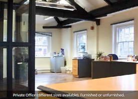 Period Style Building Soho (W1) Semi Serviced Space | 2-87 Person Offices