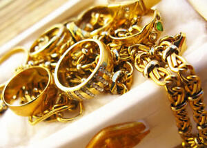 Turn your unwanted gold into CASH 24/7