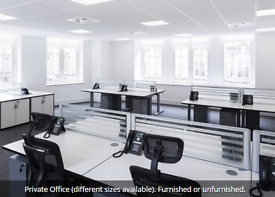 Liverpool Street Private Office (EC2M) - Serviced & Furniture optional, flexible
