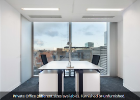 Private and Shared Office available in Bank, EC2 - Small / large units, serviced