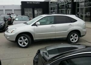 2007 Lexus RX 350 Base | CERTIFIED + E-Tested