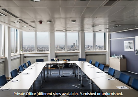 Victoria Private Office (SW1) - Serviced & Furniture optional | Various sizes available