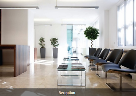 Serviced Office Space for 3-89 people in Holborn (EC4) | Private, modern, flexible